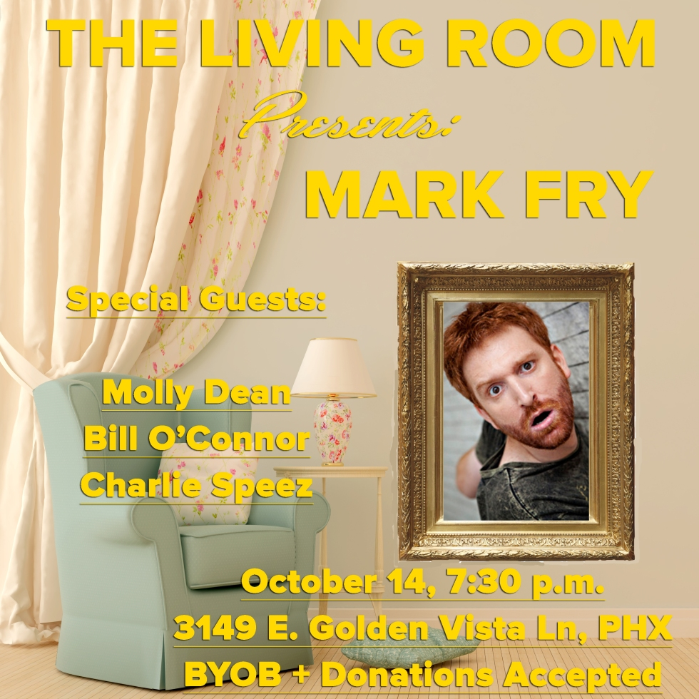 Mark Fry